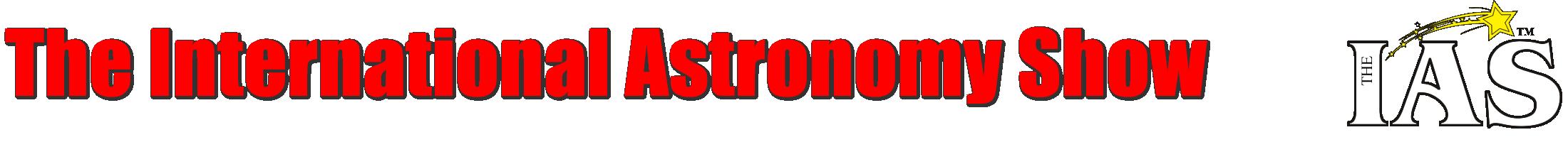 UK Astro Show